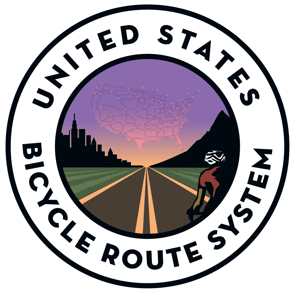 U.S. Bicycle Route System