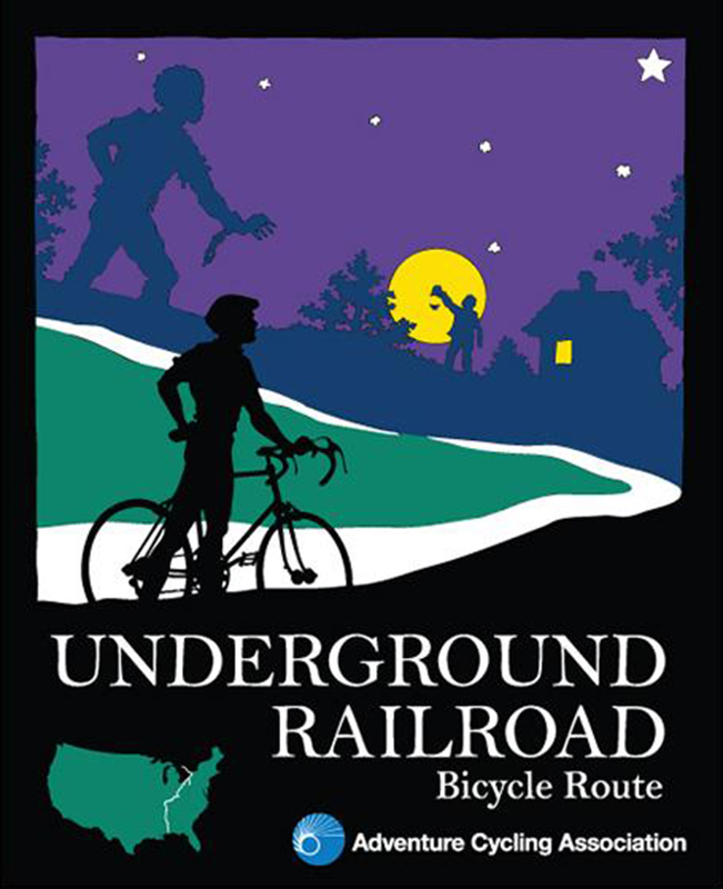 Underground Railroad Bicycle Route